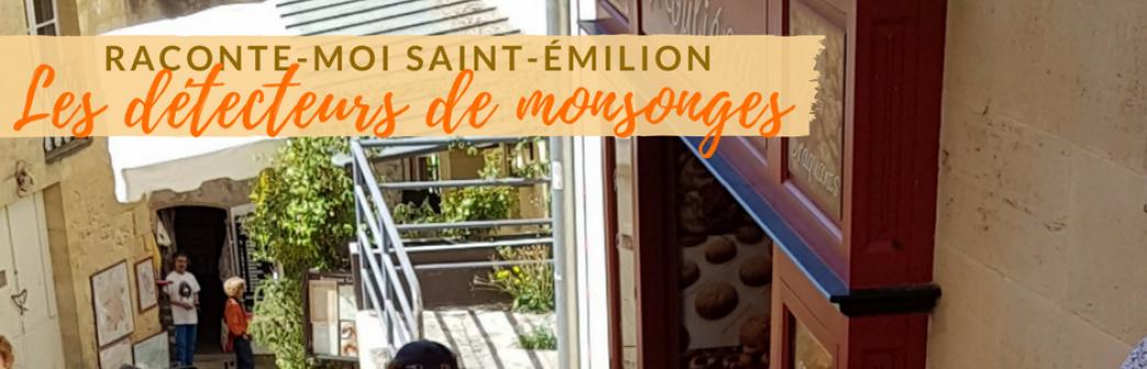 Raconte-moi Saint-Emilion (groupe scolaire)