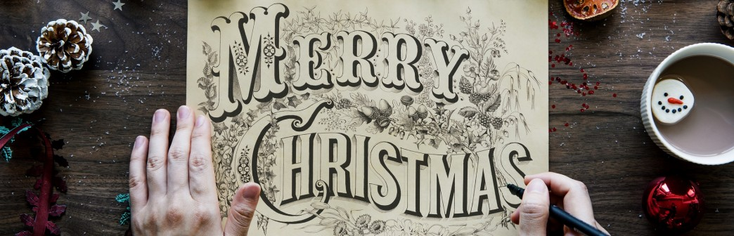 Marché de Noël à Cormeil-Figeac