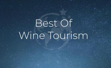 BEST OF WINE TOURISM 2022